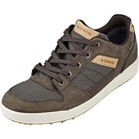 Lowa Seattle GTX Shoes Low Men olive